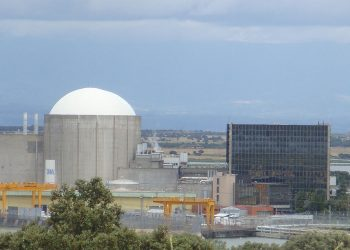 Ecologistas Extremadura critican la recarga de la Central Nuclear de Almaraz con más riesgos y menos garantías
