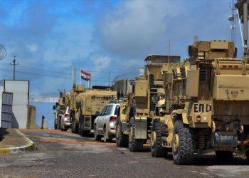 """Nuevo premier iraquí, """"decidido"""" a expulsar a fuerzas extranjeras"""