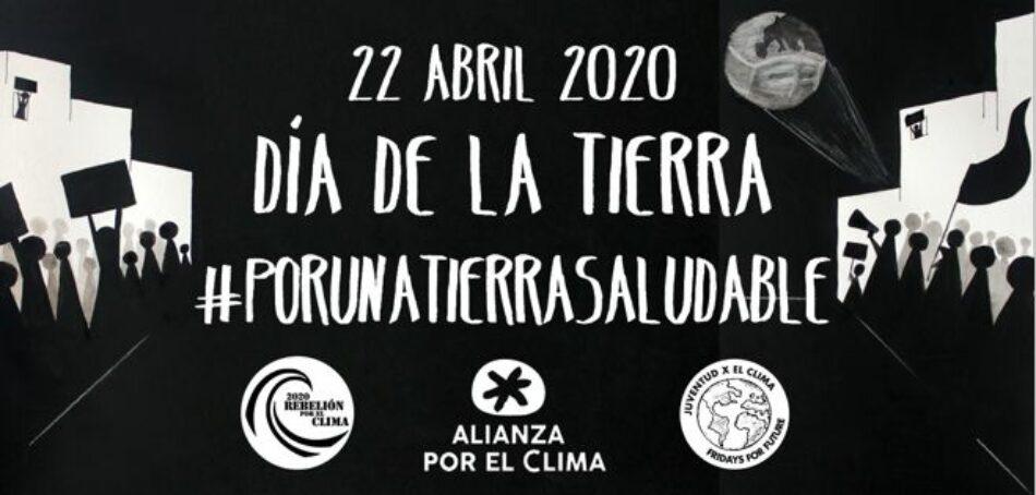 Día de la Tierra: arranca la acción global por el clima