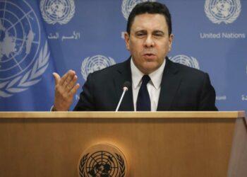 """""""EEUU planeó una intervención militar en Venezuela en diciembre"""""""