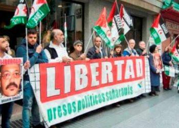 Un grupo de actores y políticos piden la libertad de los presos políticos saharauis cuya vida corre un grave riesgo por la pandemia del coronavirus