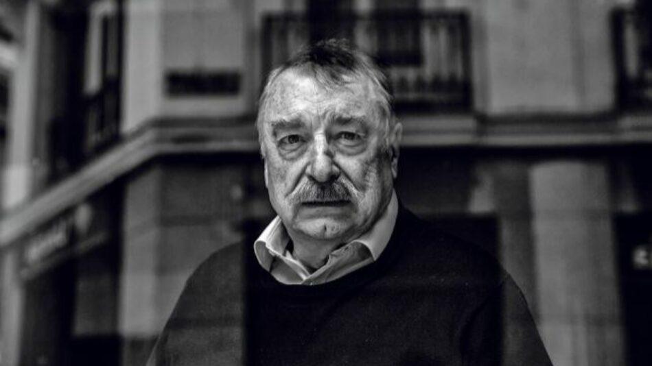 """Ignacio Ramonet presenta su libro """"Ante lo desconocido, la pandemia y el sistema-mundo"""", en libre descarga"""
