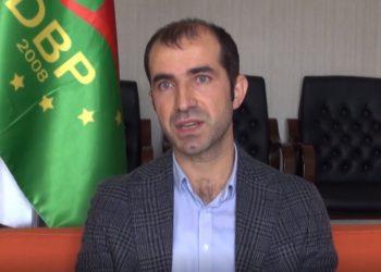 Copresidente del DBP: «Continúa la política de aniquilación de Turquía»