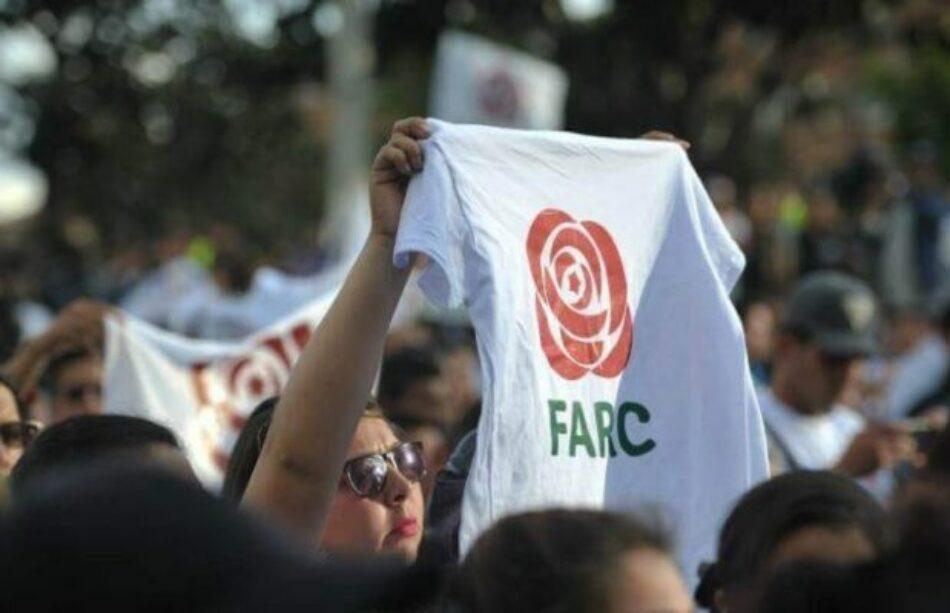 Colombia. Juan Carlos Castillo, excombatiente de Farc es asesinado en Putumayo