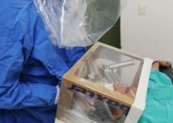 Médicos sin bioseguridad tendrían que irse de hospitales en Honduras