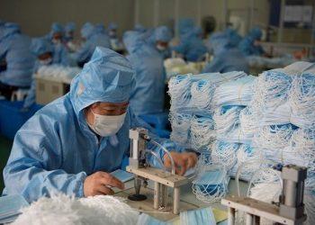 LLega a Cuba donativo enviado por gobierno de China para enfrentamiento al nuevo coronavirus