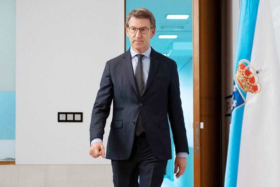 Coronavirus en Galicia: El Gobierno de Alberto Núñez Feijóo acumula denuncias por la gestión sanitaria de la pandemia