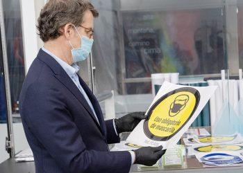 Recortes, propaganda e ineficacia: Alberto Núñez Feijóo y su Gobierno del PP suspenden en la gestión sanitaria de la crisis del coronavirus
