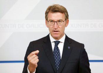 Comisiones Obreras denuncia que el Gobierno de Alberto Núñez Feijóo «se hace el sordo» ante la exigencia de proteger al personal de sanidad y dependencia frente al coronavirus
