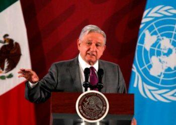 México: AMLO presenta plan económico para enfrentar pandemia