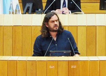 Antón Sánchez: «Vai haber un antes e un despois da crise do coronavirus na atención ás persoas maiores»