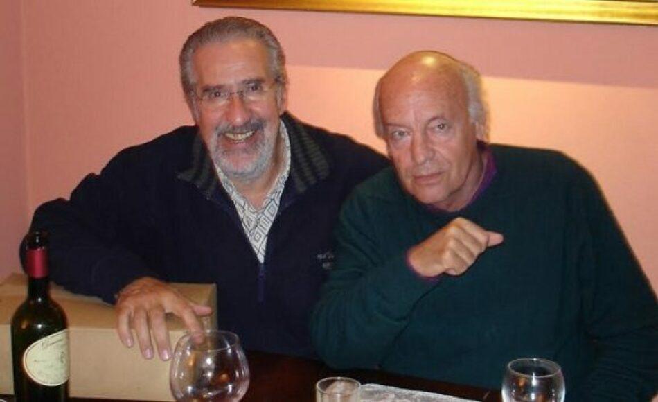 Eduardo Galeano, cinco años de soledad