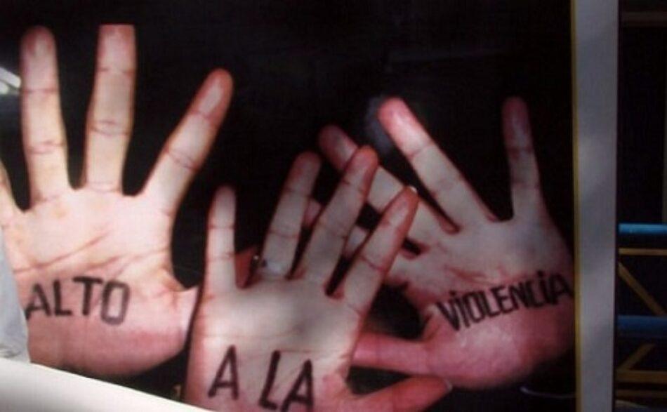 Durante la cuarentena ocurrieron por día 49 casos de violencia y violaciones contra niñas, niños y adolescentes en Bolivia