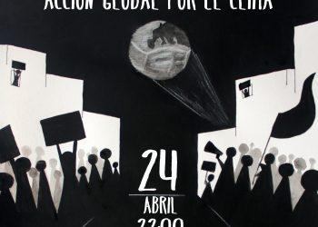 CGT se suma a las acciones globales por el clima que arrancan este 22 de abril, Día de la Tierra