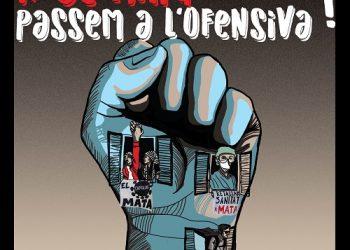 El Plan de choque social pasa a la ofensiva este 1º de Mayo en el País Valenciano