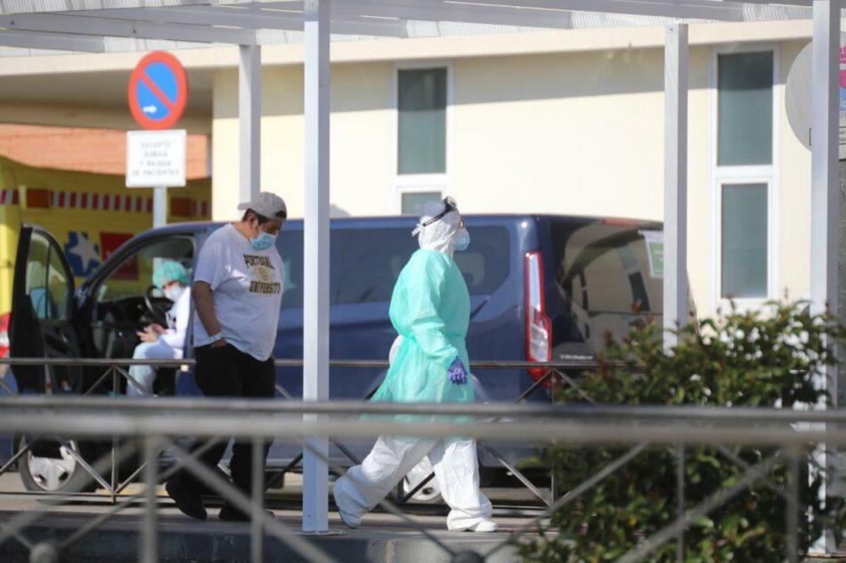 La Comunidad de Madrid no renovará los contratos a los profesionales del SERMAS que han reforzado la lucha contra el coronavirus