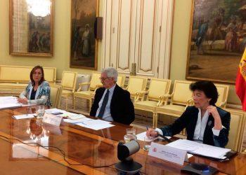 CCOO exige a Celaá convocar la Mesa Sectorial para debatir con los representantes del profesorado las medidas para el fin de curso y el inicio del siguiente