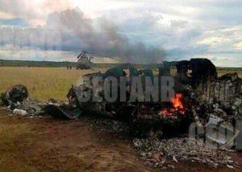 Venezuela. FANB neutraliza narcoaeronave en espacio aéreo local