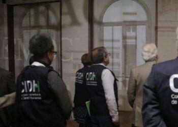 La CIDH llama a respetar los derechos humanos en la lucha contra la pandemia