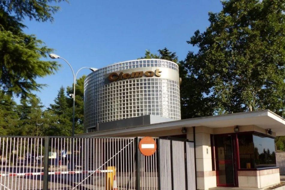 Arranca la nueva instalación OLMAT para el estudio de materiales bajo cargas térmicas extremas