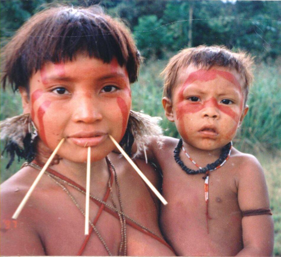Científicos brasileños piden que se proteja a las poblaciones indígenas frente a la enfermedad Covid-19