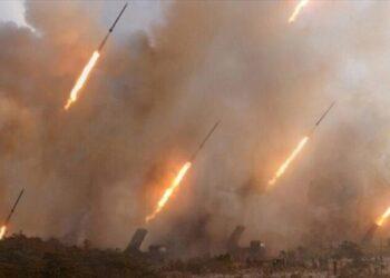 Corea del Norte realiza prueba de misiles de crucero de corto alcance