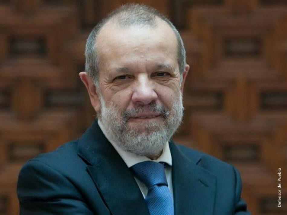 80 colectivos solicitan al Defensor del Pueblo que presente un recurso de inconstitucionalidad contra el decreto de la Junta de Andalucía