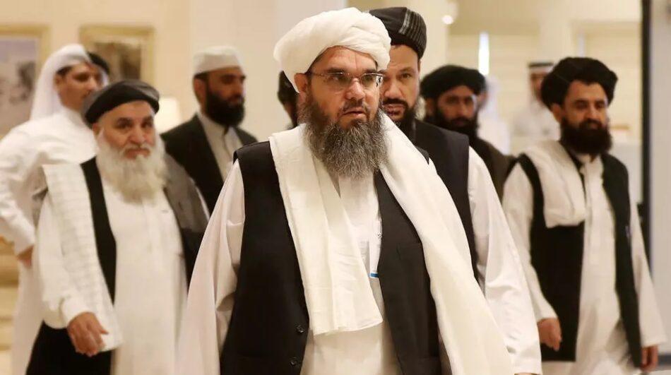 Los Talibanes denuncian una violación del acuerdo con EEUU tras ataques con 15 bajas civiles