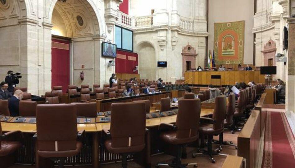 Fridays for Future Andalucía se adhiere al rechazo del decretazo de la Junta