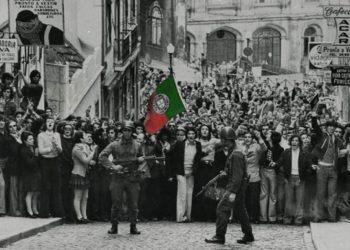 25 de abril: una transformación histórica en Portugal