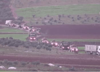 EE.UU. aumenta su ilegal presencia militar en territorio sirio