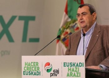 Ezker Anitza-IU rechaza la actitud del PNV en relación a la puesta en marcha de la Renta Mínima Vital