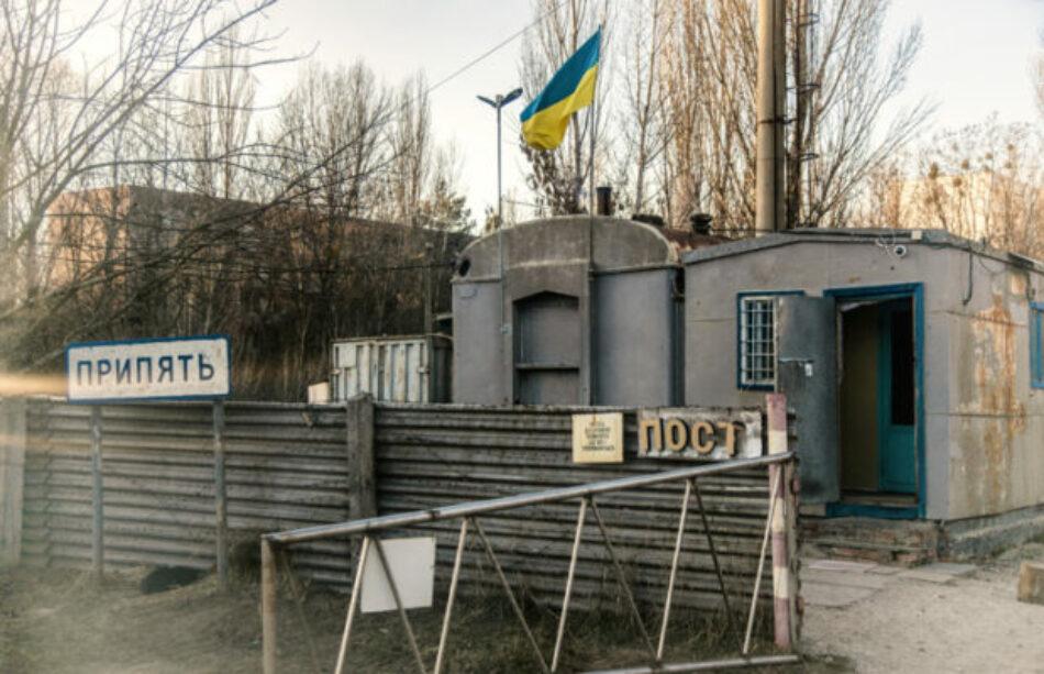 En marcha documental de Resumen Latinoamericano a 34 años de la catástrofe de Chernobil