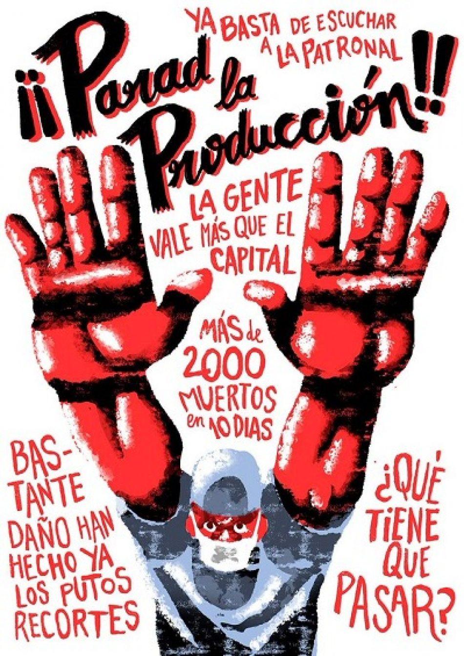 La CGT, contra la reapertura del Bicing en Barcelona por la salud de l@s trabajador@s y usuari@s
