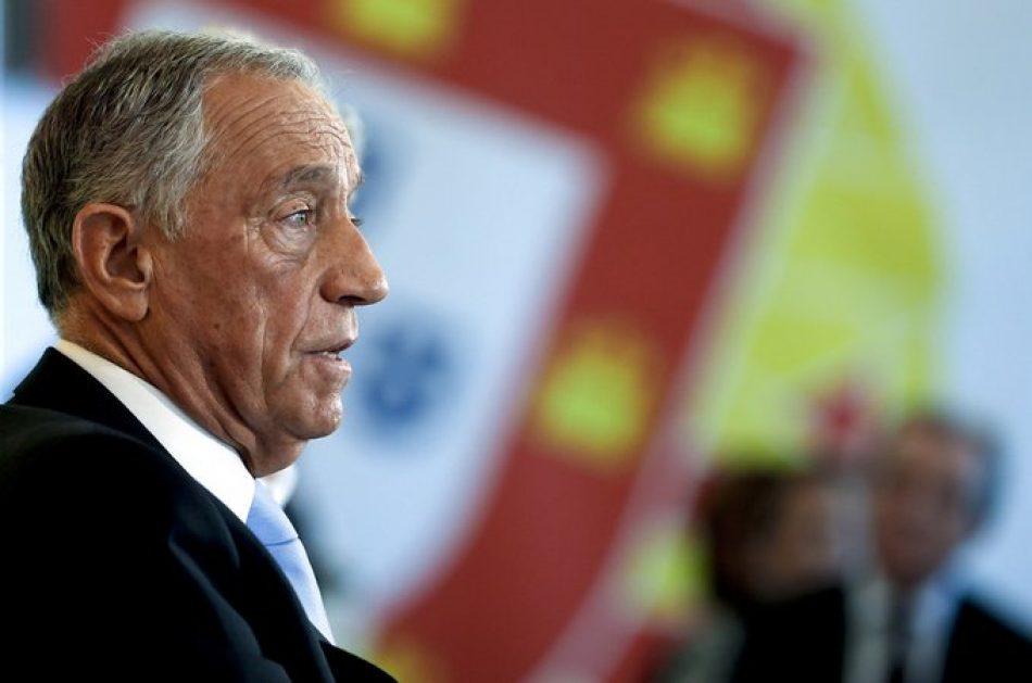 Portugal pedirá a la banca que devuelva el apoyo que recibió durante la crisis neoliberal financiera