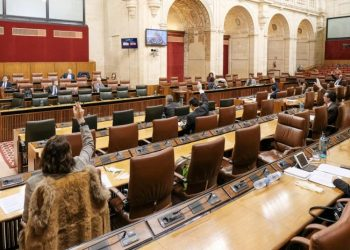 EQUO VERDES Andalucía considera inaceptable la desregulación ambiental de la Junta