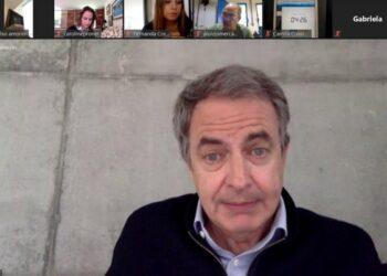 """Zapatero en La Cafetera: """"El PP y el señor Casado tienen que demostrar que no son solo oposición, sino también alternativa"""""""
