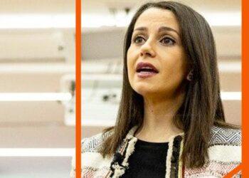 """Inés Arrimadas en La Cafetera:  """"La oposición va a tener muy difícil decir que ni siquiera se sienta en la mesa"""""""