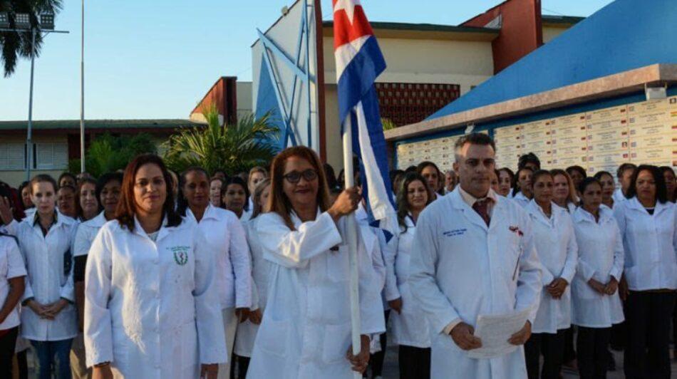 CCOO aprueba una resolución contra el bloqueo estadounidense a Cuba