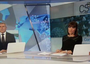APDHA denuncia que Canal Sur no respeta el derecho a una información plural