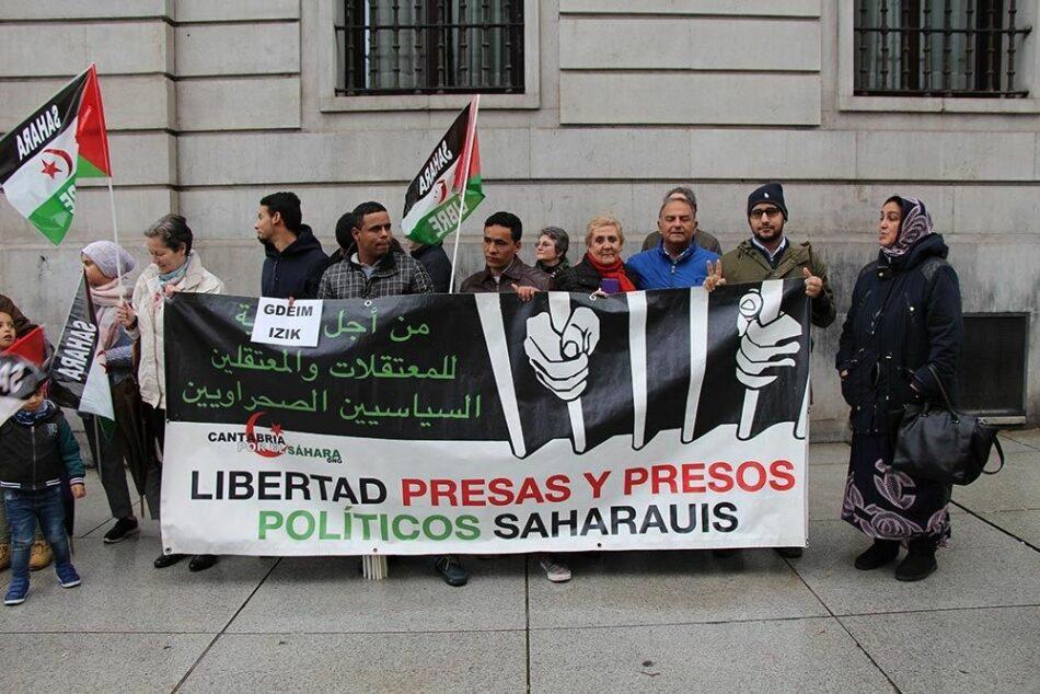 Publican Informe sobre los presos políticos saharauis en cárceles marroquíes