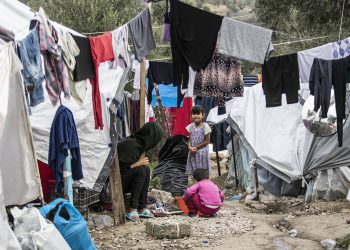 """CGT exige la regularización de las personas migrantes ante la crisis del """"coronavirus"""""""