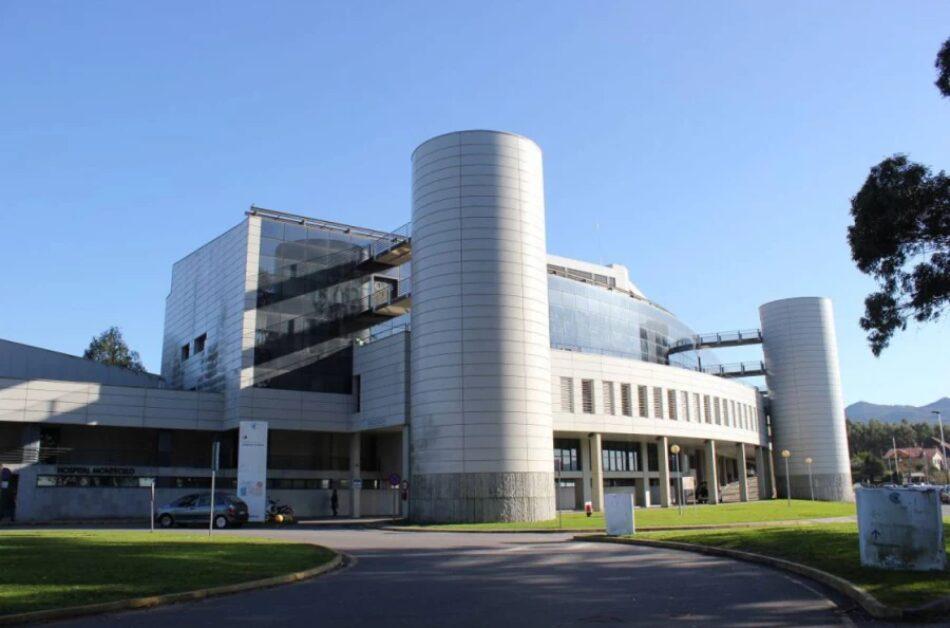 El Gobierno de Feijóo cierra temporalmente la UCI del hospital pontevedrés de Montecelo en plena pandemia de coronavirus