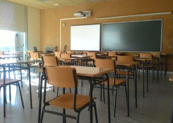 El empleo en educación se desploma un 5,34% por el impacto de la crisis del COVID-19