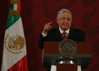 AMLO: Listo para enfrentar momentos más álgidos de la pandemia en México