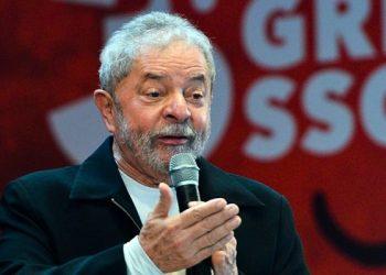 Lula critica a Bolsonaro al sancionar el ingreso mínimo: «Los banqueros profesionales llegaron rápidamente»
