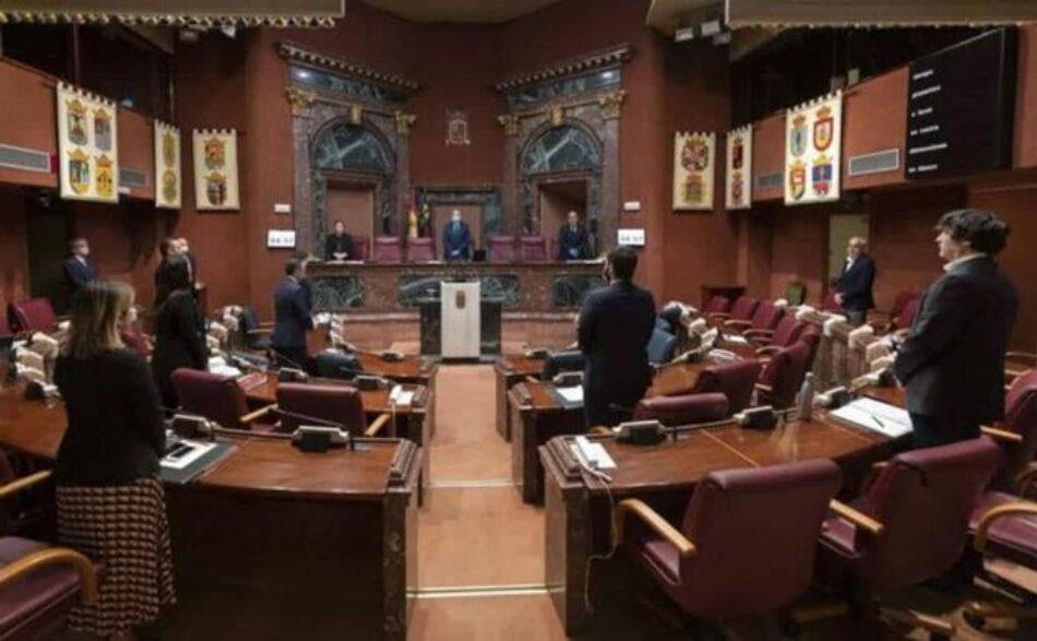 La Intersindical critica la aprobación del Decreto Ley en materia de vivienda e infraestructura