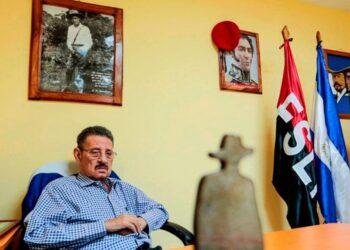 Comunicado del Comité Europeo de Solidaridad con la Revolución Popular Sandinista