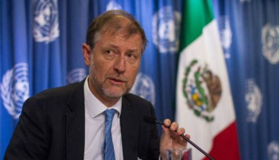 """ONU: Ley de Protección Policial """"abre espacios de impunidad"""" en Perú"""