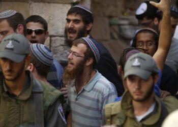 Los palestinos de Cisjordania denuncian un incremento de la violencia por parte de los colonos israelíes